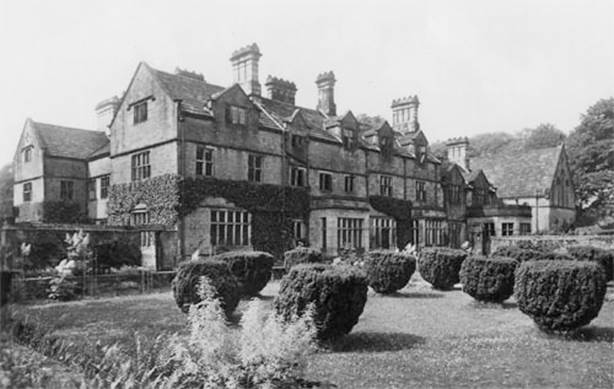The Jacobean Derwent Hall, lost to the Ladybower Reservoir, had its early construction origin dated 1672.
