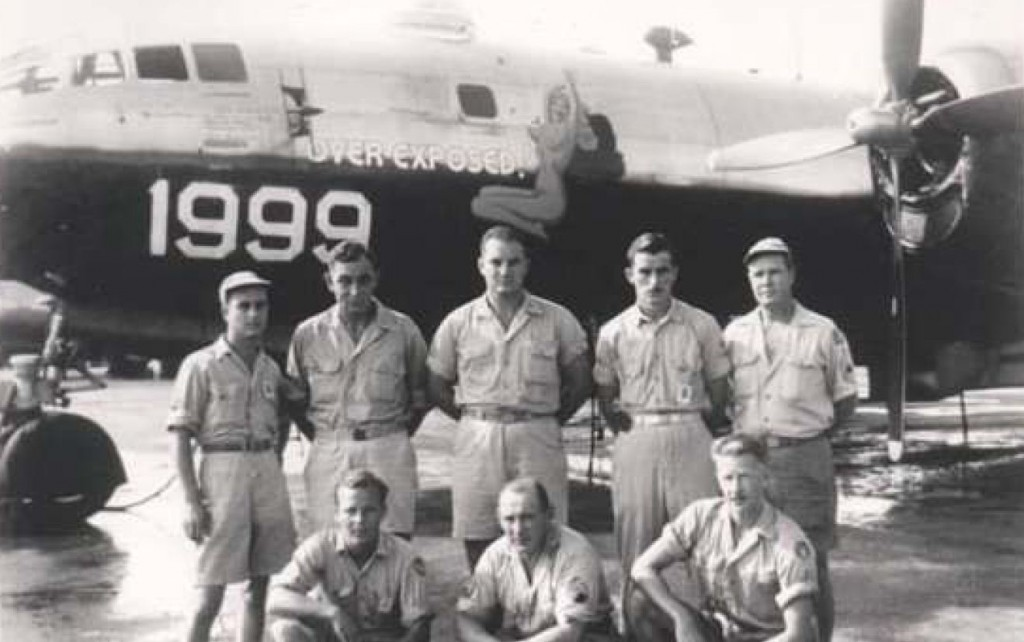 Overexposed Crew at Atoll